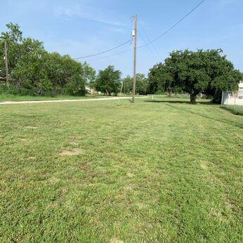 Lawn Mowing San Antonio